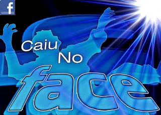 IFTV:CAIU NO FACE