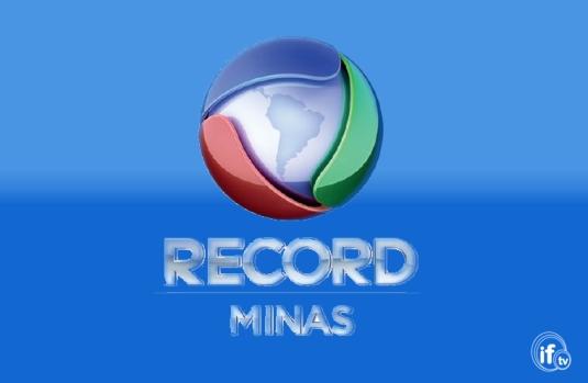 Record Minas Gerais