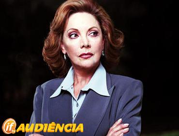 Alba (Jacqueline Andere