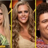 Enquete Roça Votação: Bárbara Evans, Denise Rocha ou Gominho?, Quem deve ficar na Fazenda 6 ?