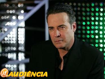 Estevão (Cesar Évora) -