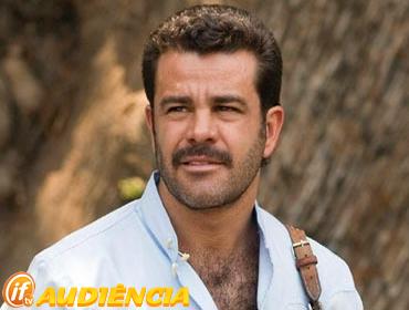 Leonel (Eduardo Capetillo