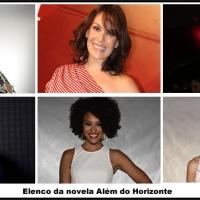 Conheça o elenco completo da novela Além do Horizonte