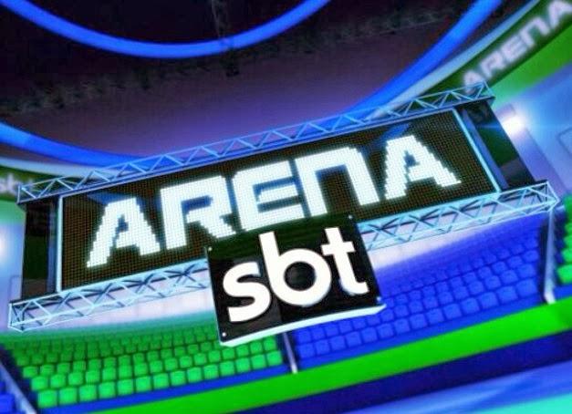 Estão definidos os convidados da estreia do 'Arena SBT'; saiba quem são