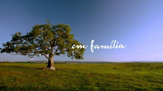 Em Família agora