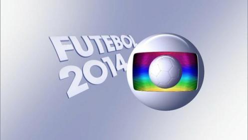 Futebol 2014 na Globo