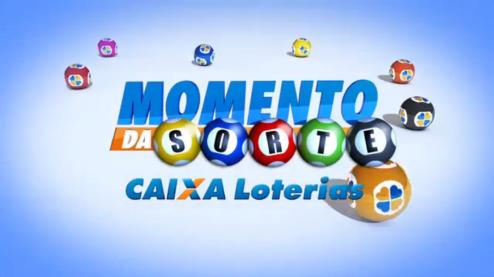 MOMENTO DA SORTE NA REDE TV!