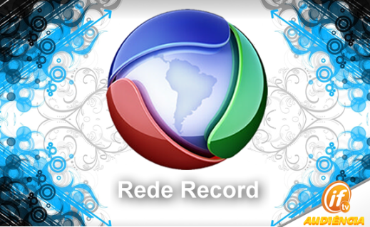 Rede RECORD 2015 IFTV