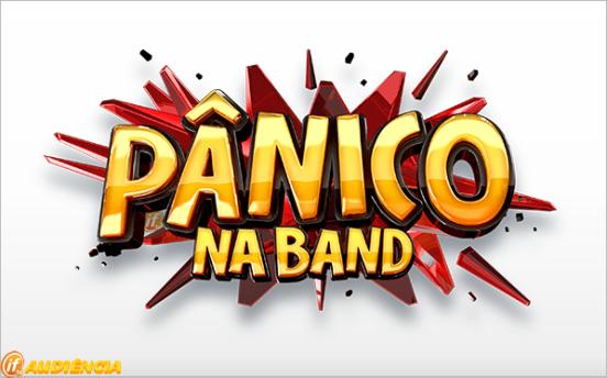 Pânico na Band IFTV