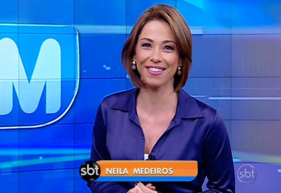 Neila Medeiros