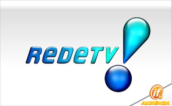 Rede TV! 2015