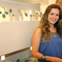 Bianca Castanho deixa a Record depois de oito anos